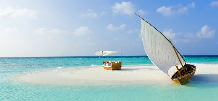 Hoteles en Maldivas: viaje a medida a Maldivas