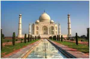 Viajar a India y Maldivas
