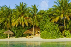 Un viaje inolvidable - Baros Maldives