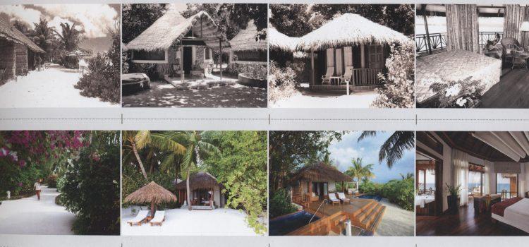 historia de maldivas