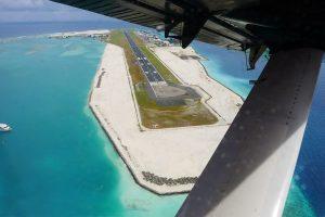 aeropuerto: Maldivas