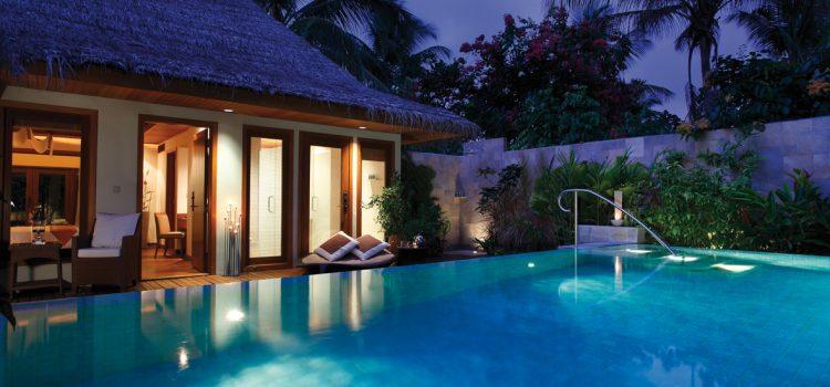 mejor hotel de maldivas