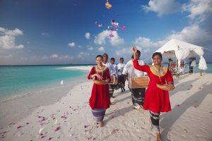 baros maldives: premios