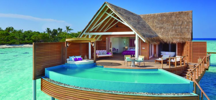 Resort Milaidhoo Island Maldives