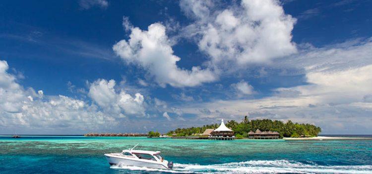 Cómo llamar desde Maldivas