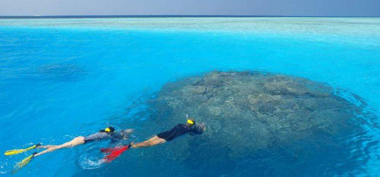 Qué ropa llevar para viajar a Maldivas