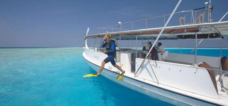 Viajar a Maldivas en invierno
