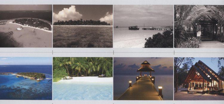 Orígenes de Maldivas