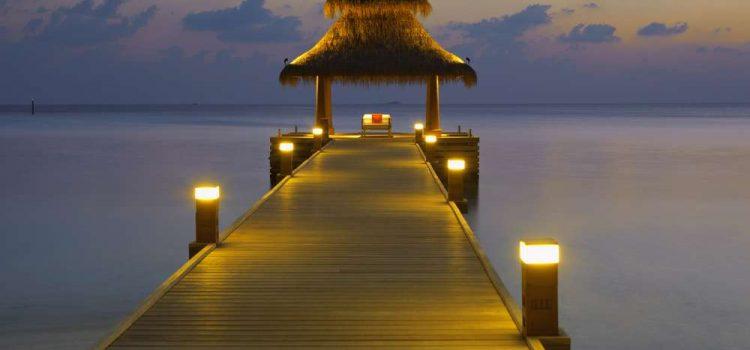 Viajar a maldivas en otoño