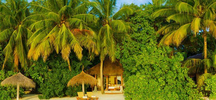 Maldivas: turismo e historia van de la mano.