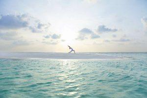 Viajar con medicamentos a Maldivas