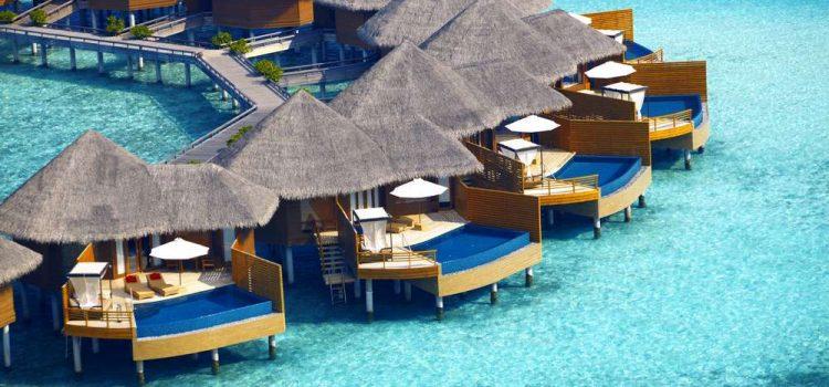 India-Maldivas en familia