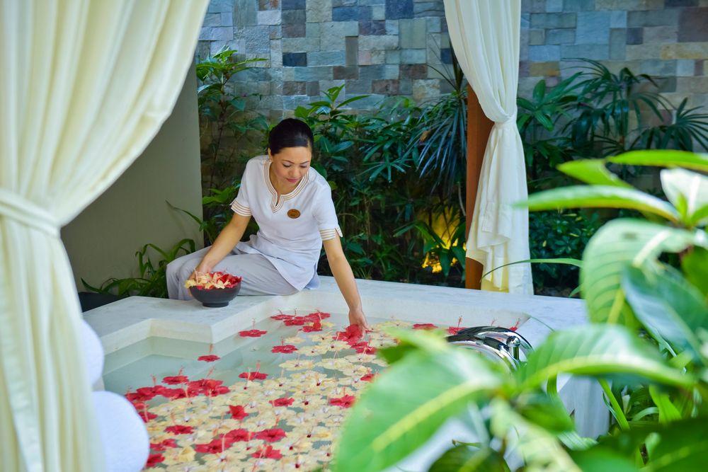 Terapia detox en Maldivas