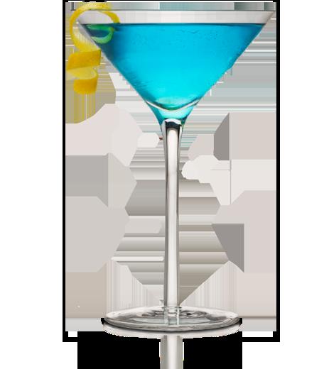El cocktail estrella de Baros Maldives